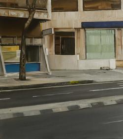 Nicosia Centre -  Bank