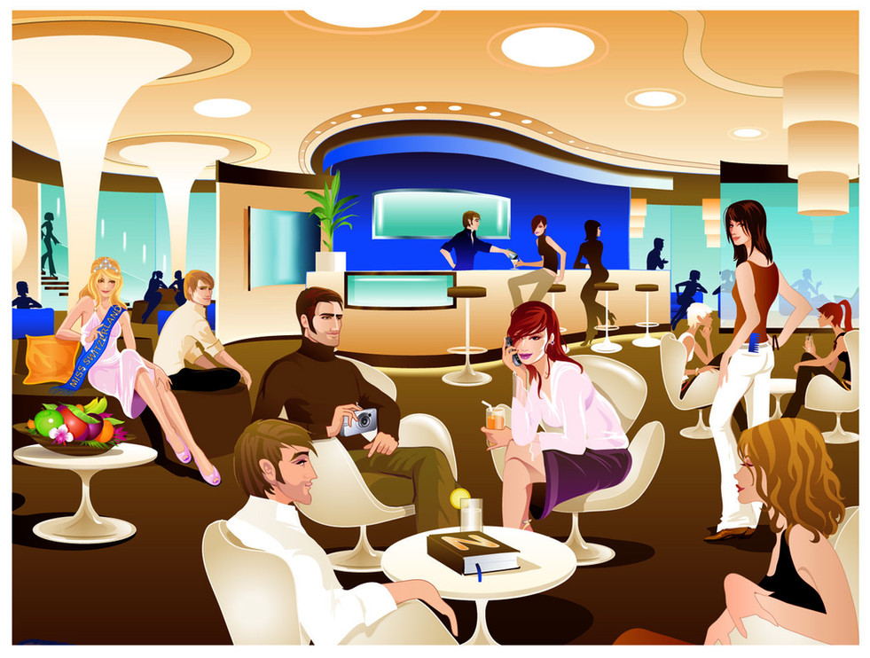 NIVEA Lounge