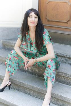 Portrait Shooting Antonia