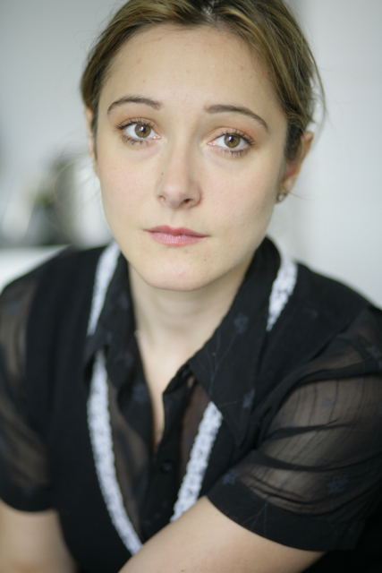 Sibylle Gogg, Actress and Singer