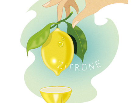 Fruits & Aromes - for Pleasure and Health