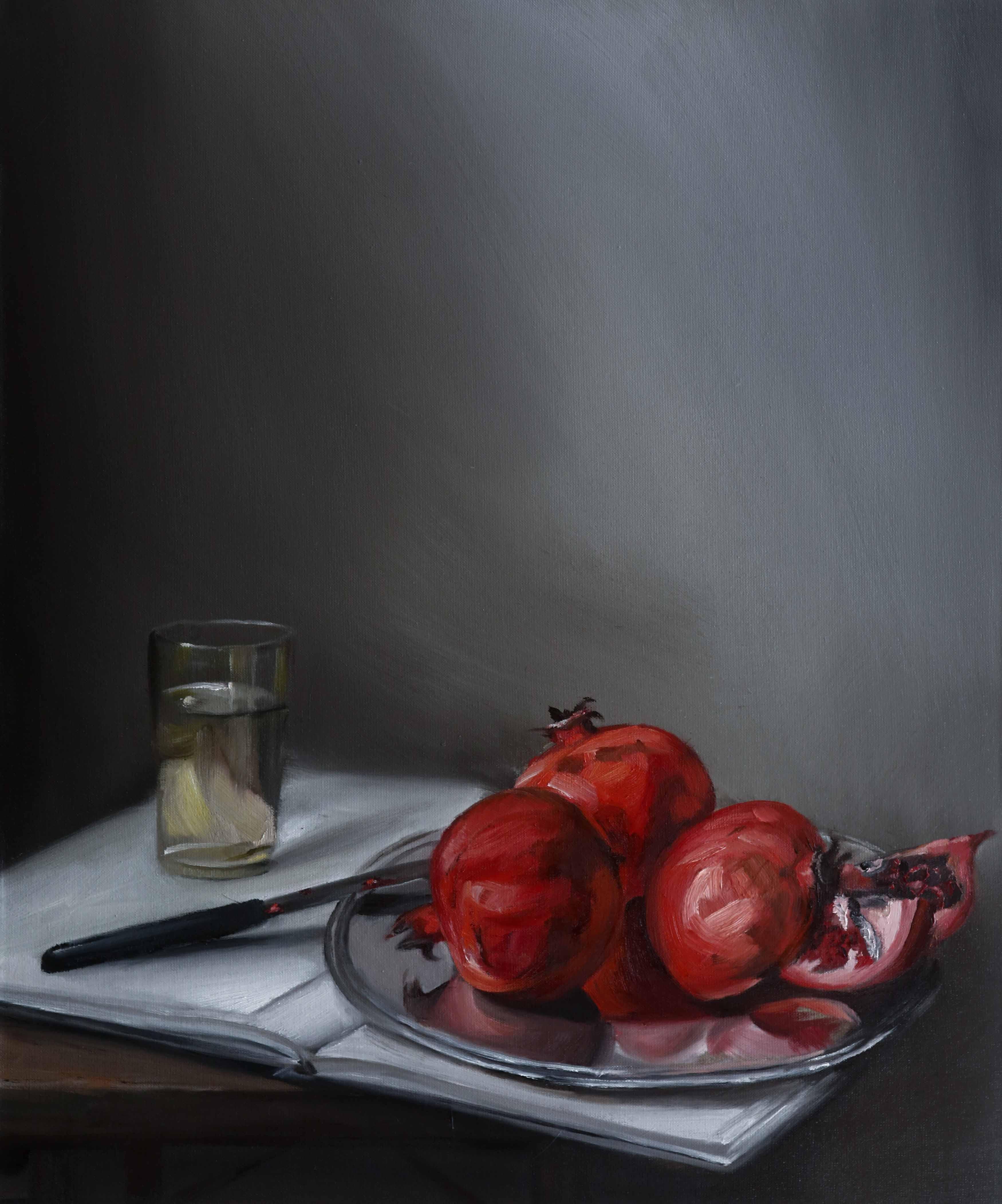 'Granatäpfel'