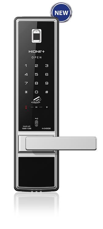 Door lock HIONE+ H-5490SK