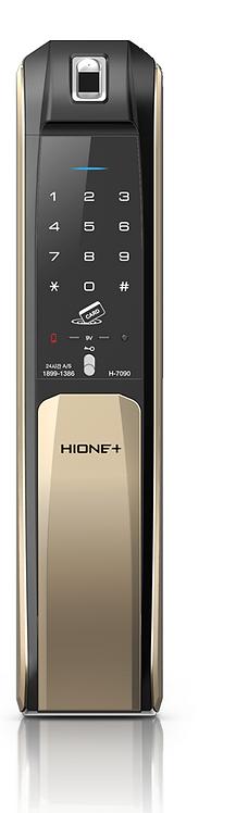 Door lock HIONE+ H-7090SK