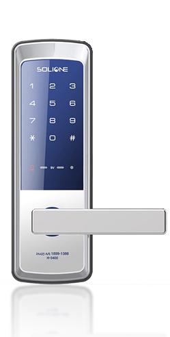 Door lock HIONE+ H-3400