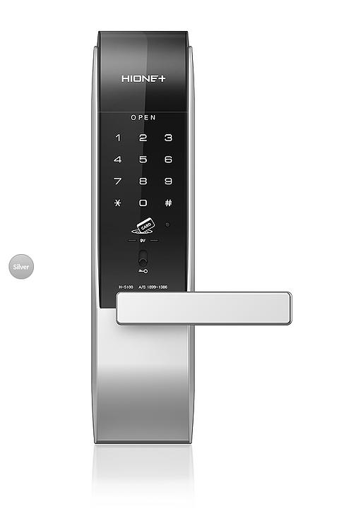 Door lock HIONE+ H-5100