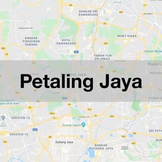 Petaling Jaya Section 52 Urban Renewal