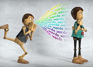 When a thousand words fail you