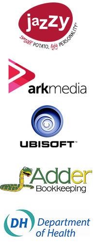 Client logos 5