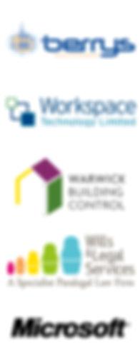 Client logos 3