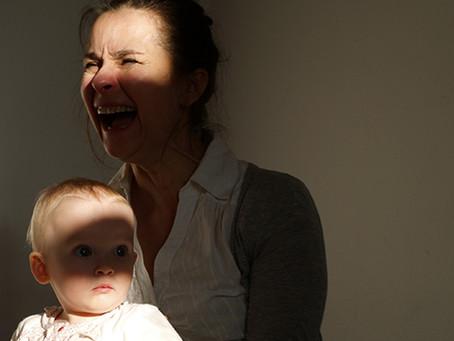 Jak být babičkou bio-vnoučat a nezbláznit se z toho