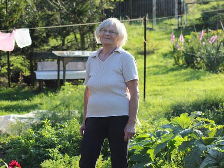 Rozhovor: Samozásobitelství v důchodu a hospodaření v dobách minulých