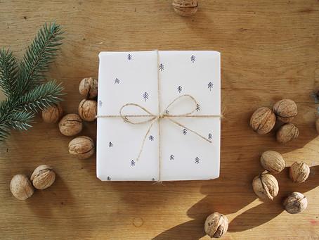 100 tipů na vánoční ZERO WASTE dárky