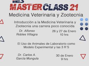 Master Class M.V.Z