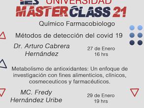 Master Class Q.F.B
