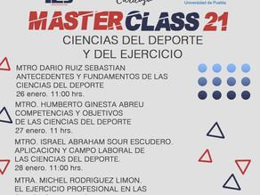 Master Class C.D.D