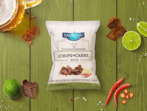 San Rafael Chips