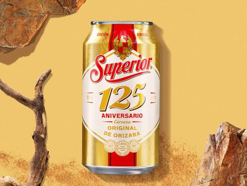 Superior 125 Aniversario
