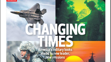 MIL-COMM Group International (MCGI) Featured in USA Today Special Edition: Year in Defense