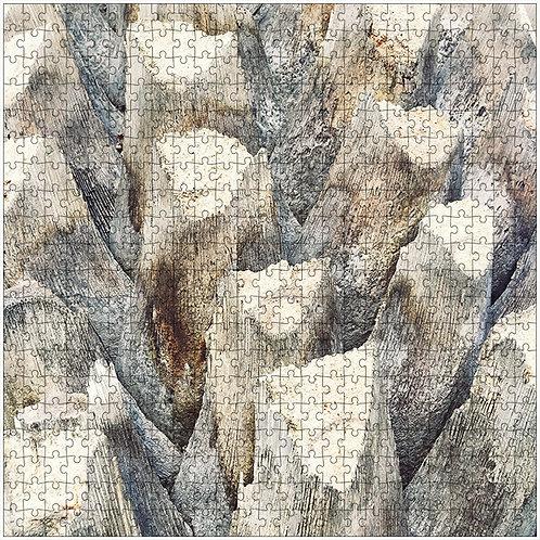 """Chopped"" - 500 Piece Fine Art Premium Puzzle"