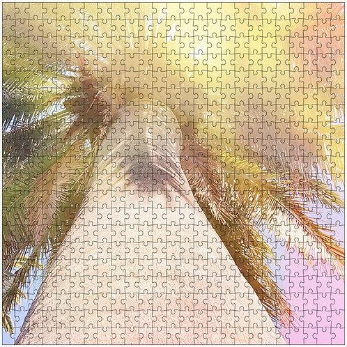 """Halo"" - 500 Piece Fine Art Premium Puzzle"