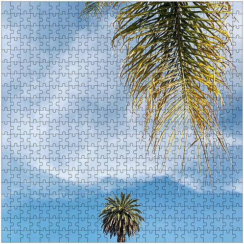 """Hangover"" - 500 Piece Fine Art Premium Puzzle"