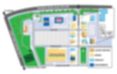 LANSDOWNE MAP_viriginia shopping center