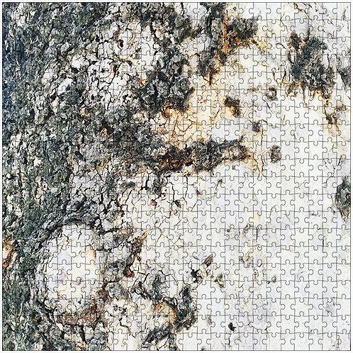 """Yin and Yang"" - 500 Piece Fine Art Premium Puzzle"