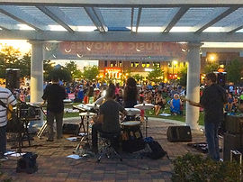 lansdowne live music live entertainment