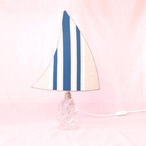 Voile bleu Lartigue 1910