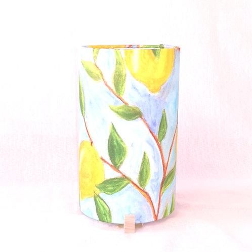 tube citron