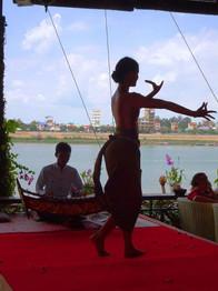 Zerafete - Kamboçya