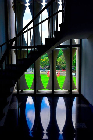 Saray Merdivenleri - Vietnam