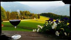 Bir Kadeh Mutluluk - Hallstad Tepeleri Avusturya