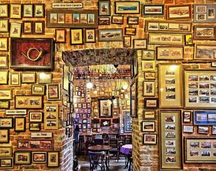 Eski Posta Binası - Lviv