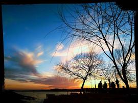 Gün Batıyor - Gölbaşı/Ankara