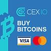CEXIO - Bitcoin