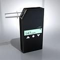 GLUCAIR Pain-Free Glucose Monitor