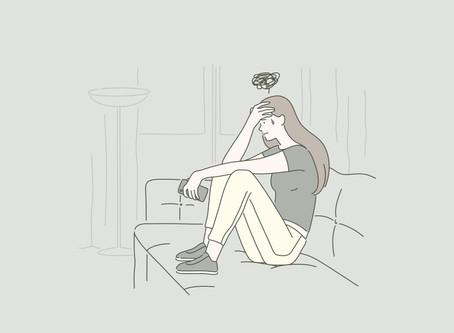 ¿Cómo estás llevando la pandemia emocionalmente?