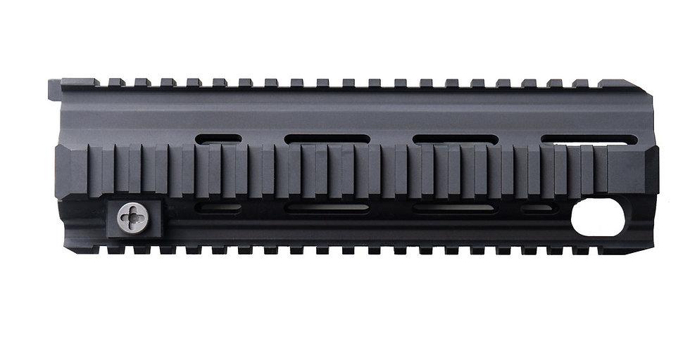 "HK style Quad rail-10.5"""