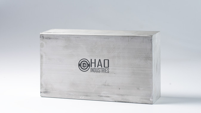 HAO 0% AR lower receiver kit