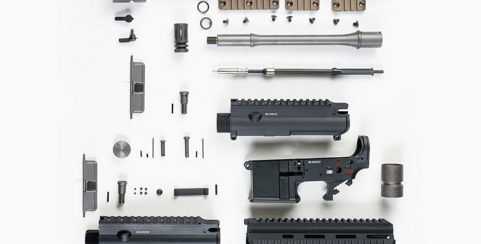 416(D)V2-DMR COMBO Conversion kit for PTW