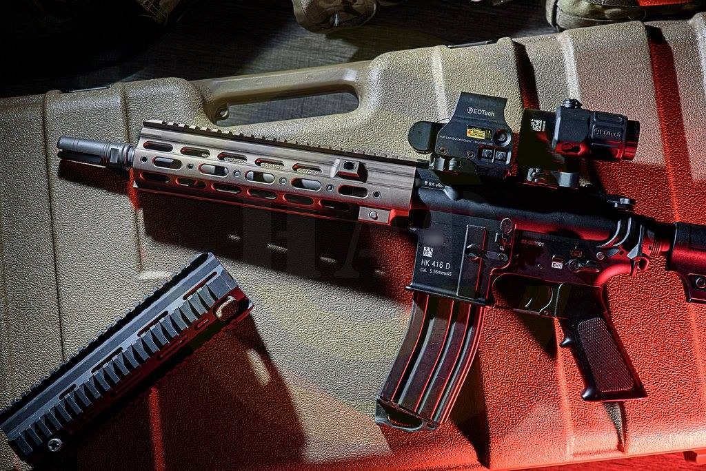 HAO - Professional Airsoft/PTW Manufacturer