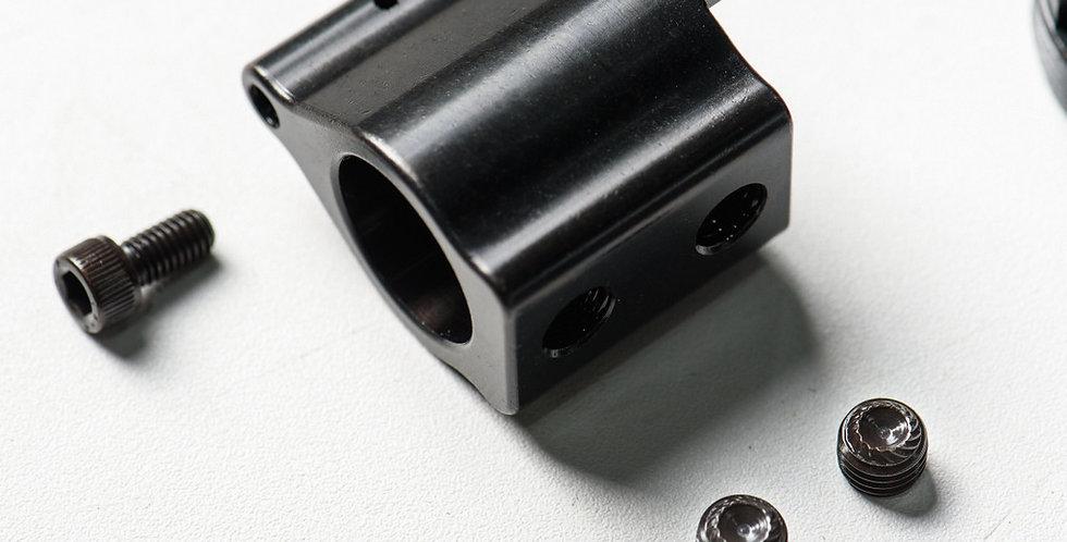 HAO L119A2 gasblock with piston tube