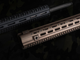"HAO SMR 14.5"" for the DMR operator back"