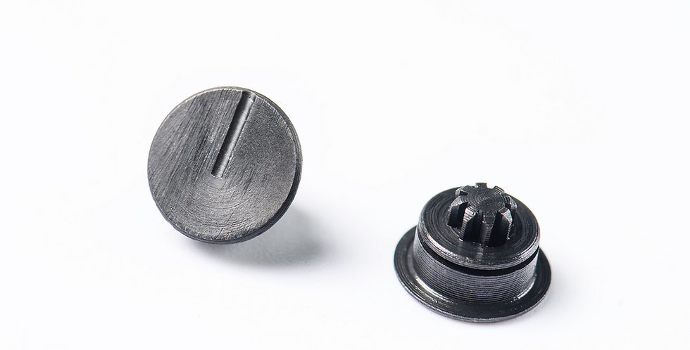 HAO AR15 style safety selector cap for PTW