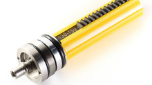 M130 PTW Cylinder, Not just a different spring.