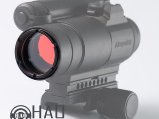 Lens Protector for Aimpoint