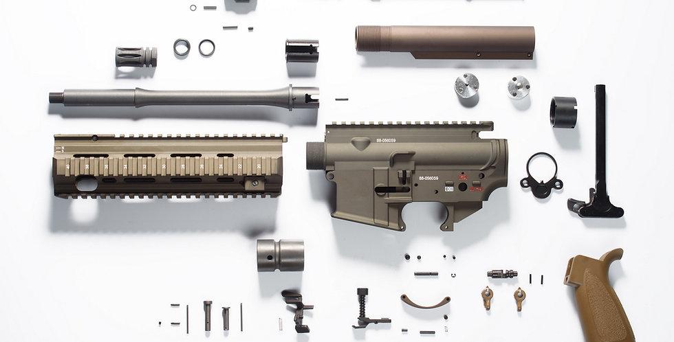 HAO's 416A5 Conversion kit for Marui MWS