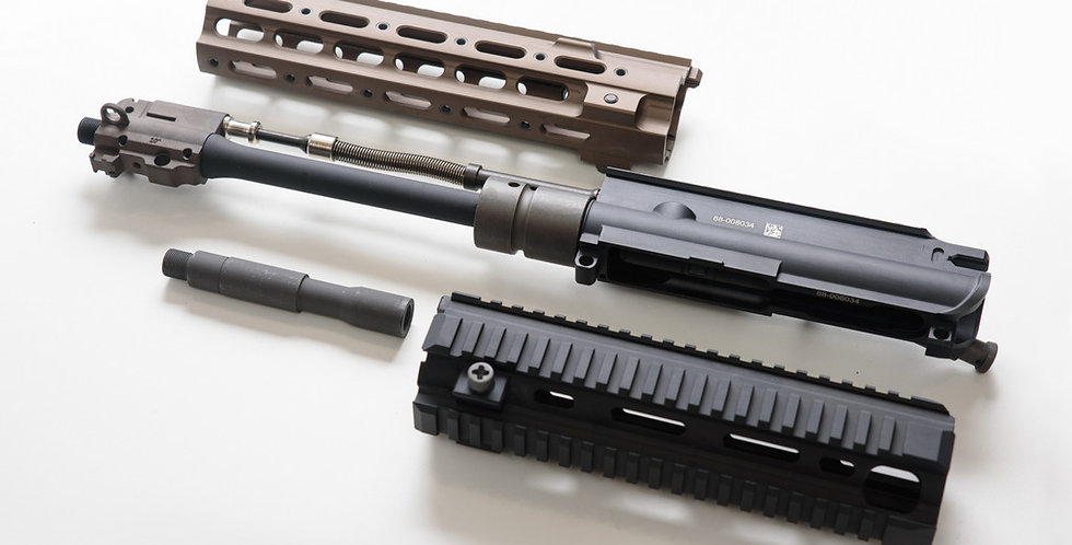 HAO's 416V2 upper kit - Standard